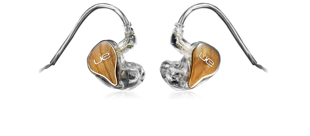Foto In Ear - The AudioFactory